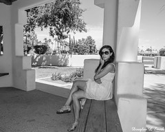 Waiting (Laveen Photography (aka cyclist451)) Tags: az arizona douglaslsmith litchfieldpark shay shayshay heat oldtown photograph photographer photography summer unitedstates