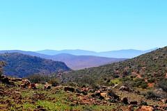 Mountainous landscape (9minus) Tags: morocco atlas mountainous