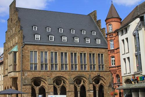 Rathaus , Minden