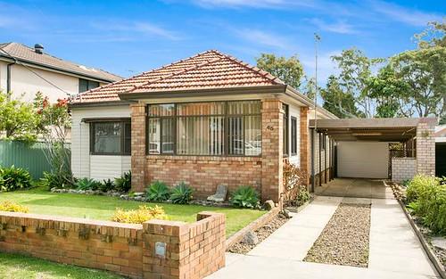 45 Raleigh Avenue, Caringbah NSW 2229
