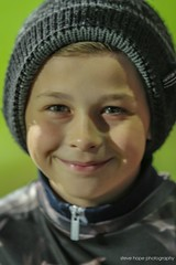 Josh (SteveH1972) Tags: josh canonef70200mmf28lusm canon700d 700d boy lad football people person portrait face faces portraits scunthorpe scunthorpeunited juniors academy glanfordpark northlincolnshire northernengland britain 2016 europe human smile