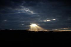 Couche de soleil sunset perce nuages - atana studio (Anthony SJOURN) Tags: couche de soleil sunset perce nuages atana studio anthony sjourn