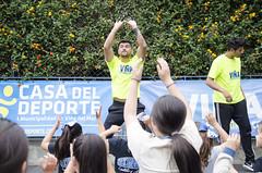 Clinica Deportiva Col Castilla y Aragon (Via Ciudad del Deporte) Tags: clinica deportiva col castilla y aragon via ciudad del deporte 2016 ciudaddeldpeorte viadelmar olimpiadas2016