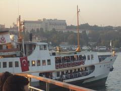 Kadıköy-eminönü Ve Karaköy Vapur İskelesi (6) (shakori) Tags: kadıköyeminönü ve karaköy vapur iskelesi