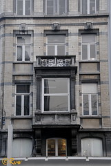 Liège / Luik -- Place de la Cathédrale 10