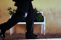 pasos (mmmmarta93) Tags: pasos steps flores traje man hombre sol sun movimiento