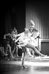 Cabaret_I&C_2016_10_23_IMG_2957 (bypapah) Tags: papah france nord loos north 2016 spectacle show danse dance cabaret