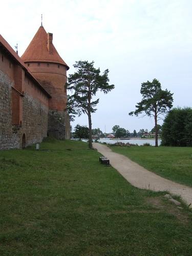 Trakai Island Castle, 17.08.2008.