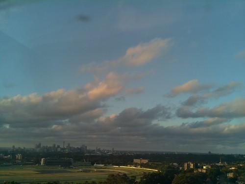 Sydney 2016 Nov 25 19:18