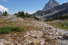 Landscape (Mike Burns) Tags: grandtetons mountains