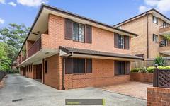 5/14 Hainsworth Street, Westmead NSW