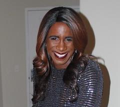 New Head Shot! (darlene362538) Tags: transgender transvestite crossdress beautiful sexy pretty africanamerican lips eyes model darica