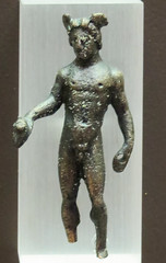 IMG_6390 (jaglazier) Tags: 2016 adults barechested cologne copyright2016jamesaglazier german germany grecoroman imperial koln kln men mercury museums naked religion rituals roman romangermanicmuseum rmischgermanischesmuseum september archaeology barefoot commerce germanic gods hats nude purses standing winged