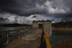 _DSC3800 (Joao Teixeira) Tags: barragem pegodoaltar alccerdosal portugal dam drama mystery darksky clouds jooteixeira joaoteixeira photography