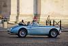 Spotting 2012 - Austin Healey 3000Z (Deux-Chevrons.com) Tags: austinhealey austinhealey3000 austin healey 3000 3000z car coche voiture auto automobile automotive spot spotted spotting croisée rue street france
