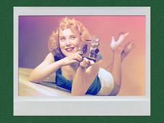 movie maker (Leo Reynolds) Tags: xleol30x photographer photography nottakenbyme polaroid faux fauxpolaroid fake fakepolaroid phoney phoneypolaroid groupeffectedcameras camera