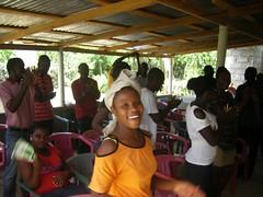 Jóvenes Emprendedores Haití (ProcasurGlobal) Tags: procasur fida jovenes emprendedores haiti