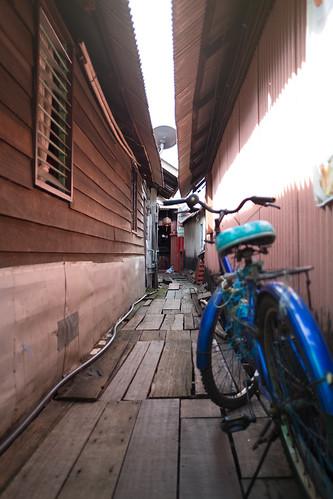 The shack ©  Still ePsiLoN