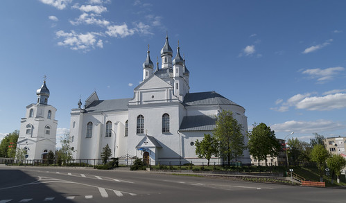 Transfiguration Cathedral, 04.05.2014.