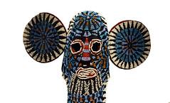 Elephant (Aka) Mask