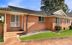 7/112 Seven Hills Road, Seven Hills NSW