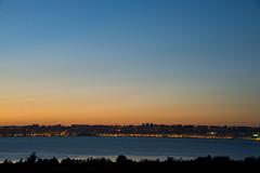 Anochecer Español - Spanish Dusk (CAUT) Tags: sunset sky españa atardecer twilight spain nikon europa europe dusk himmel cielo santander cantabria anochecer crepúsculo 2014 d610 caut nikond610