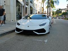 Lamborghini Huracn LP 610-4 (lucre101) Tags: california vacation usa sun west cali america fun coast pacific fast sunny hills southern socal lp beverly lamborghini v10 huracn 6104