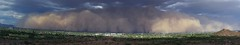 jul 21 monsoon 5 (otakupun) Tags: storm phoenix desert monsoon dust haboob