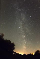 our galaxy (philliefan99) Tags: sky maryland easternshore fisheye astrophotography dcist astronomy chesapeakebay milkyway delmarva summertriangle tilghmanisland talbotcounty capitalweather