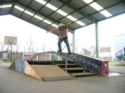 Bs feeble