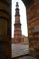 DSC_0899 (anileap) Tags: minar qutab