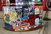 stickercombo (wojofoto) Tags: amsterdam streetart stickers stickerart stickercombo combo wojofoto wolfgangjosten roest wojo isoe pryx