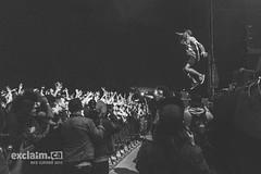 Tyler The Creator at Echo Beach, Toronto ON, 2015 09 25 (exclaimdotca) Tags: concert livemusic concertphotography echobeach 2015 tylerthecreator rickclifford rcstillscom