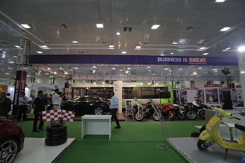 Global Investors Meet in Chennai