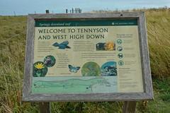 Aug2015-059 (Sandy & Alan) Tags: isleofwight totlandbay aug2015 tennysonandwesthighdown