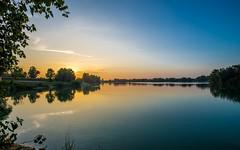 lake Zajarki (040) (Vlado Ferenčić) Tags: sunset landscapes lakes croatia hrvatska nikkor173528 nikond600 zaprešić zajarki lakezajarki