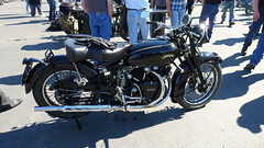 Harley Davidson of Winnipeg Show & Shine (Cory Gurman) Tags: vintage antique vincent motorcycles showshine
