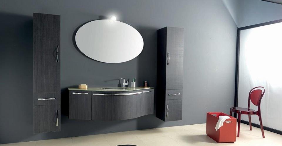 Gallery mobili bagno grantour daripa lecce - Rivenditori arredo bagno lecce ...