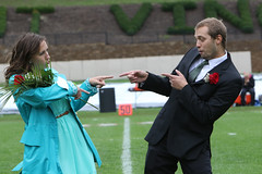 Homecoming 2015 (851) (saintvincentcollege) Tags: saintvincentcollege svc campus event studentlife student homecoming benedictine kenbrooks fall family