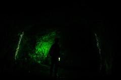 Strnsk Skla-5293 (nEjmEd) Tags: nazi brno flashlight cave