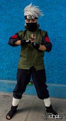 2014_10_12_JRFM_7483 (logandgo007) Tags: cosplay naruto durango sharingan kakashi crossplay prome jounin logandgo antares2014