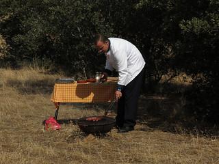 Spain Ibex Hunt & Driven Partridge Hunts 34