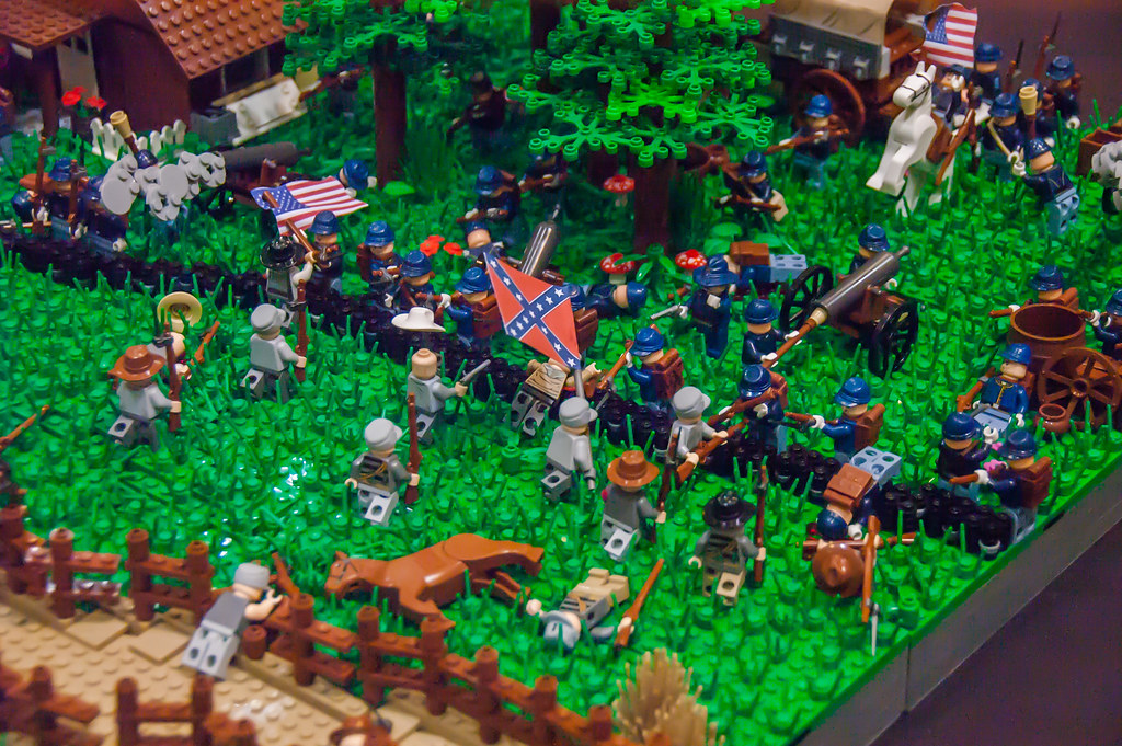 The World's newest photos of lego and pickettscharge