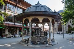 Konya - Aziziye Mosque Ablutions Fountain Iktisap Street (Le Monde1) Tags: turkey nikon islam mosque sultan turkish dervish anatolia moslem whirlingdervishes aziziye ablutionsfountain sinanpasha d7000 lemonde1 hasanpasha iktisapcaddesi fatmahtun