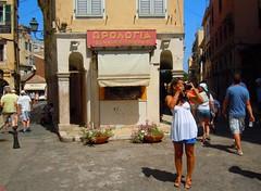 Corfu Town, Corfu, Ionian Islands (ForceMajeureMontenegro) Tags: greece corfu griechenland krf ionianislands corfutown grčka