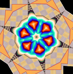 Capture5-12.PNG (crescentmoongal) Tags: abstract color kaleidoscopes
