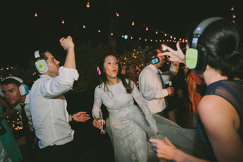 """Rory and Kevin's Silent Disco Wedding • <a style=""""font-size:0.8em;"""" href=""""http://www.flickr.com/photos/33177077@N02/23453990139/"""" target=""""_blank"""">View on Flickr</a>"""