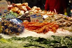 Barcelona (RWDEPATER) Tags: barcelona fish nikon market d5000