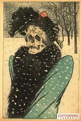La mort en fourrure (vers-1897) (STORMZORN) Tags: maiden madchen mortsqueletteskeletonfemmedame fillejeunewomannakedmementomorinuenude erosthanatosdansemacabrecadavercadavreznortcraneskull muertechica todtott tanzdellamorte