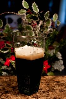 Christmas Eve Spirit